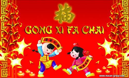 kimangli : selamat tahun baru imlek