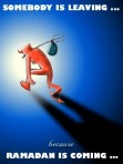 Ramadan Devil