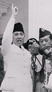Ir. Soekarno
