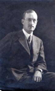 William Edward Boeing