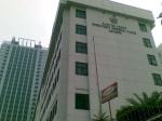 Kantor Pusat Direktorat Jenderal Pajak