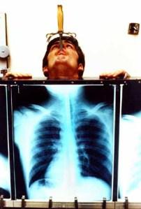 Teknologi X-ray