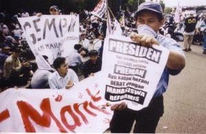 Gerakan Reformasi '98