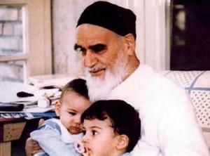 Ayatullah Ruhullah Khomeini