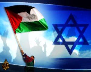 Konflik sepanjang masa Palestina dan Israel