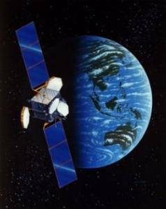 Satelit Palapa