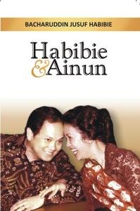 Cover Buku Ainun dan Habibie