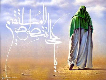 Ali bin Abi Thalib; syahid mihrab pertama dalam sejarah Islam